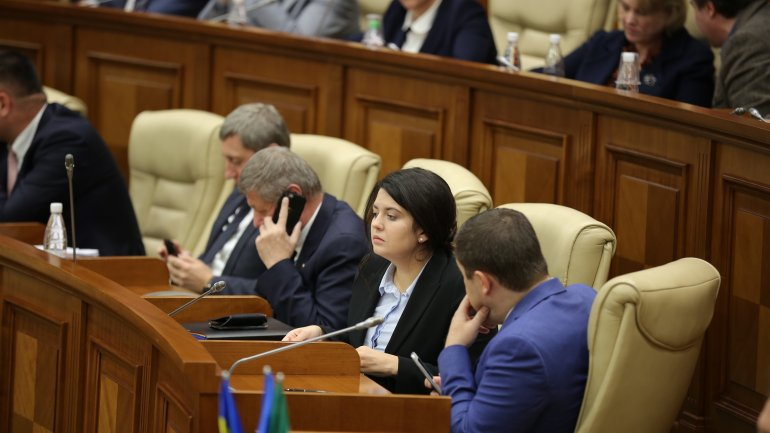 Public debates in Parliament: Mixed electoral system as compromise between party list and uninominal systems