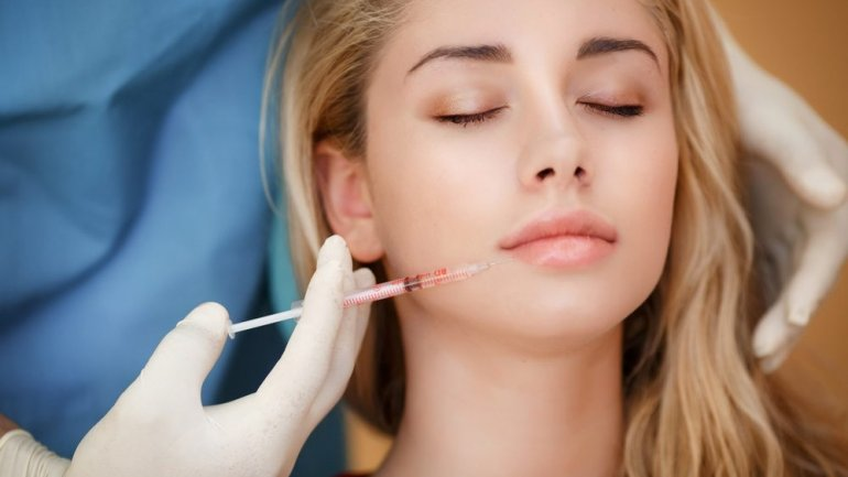 More and more Moldovan women use injections with hyaluronic acid