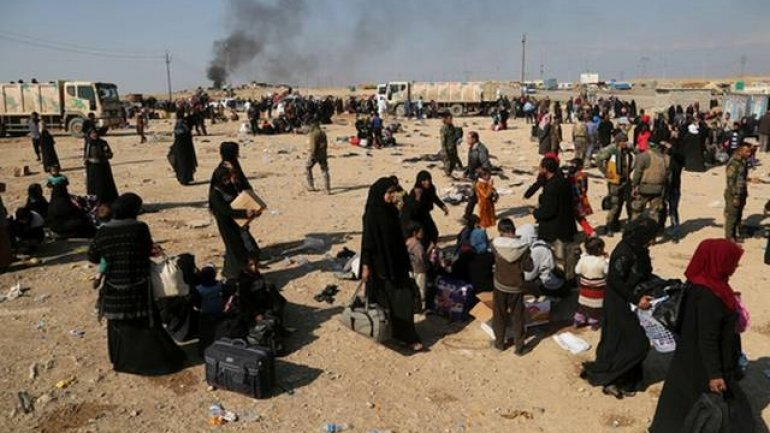 Iraq: IS suicide bombers kill 26 at Tikrit wedding party