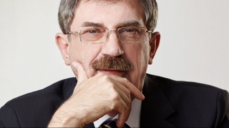 Former Governor of NBM Leonid Talmaci, detained in criminal case, HOSPITALIZED