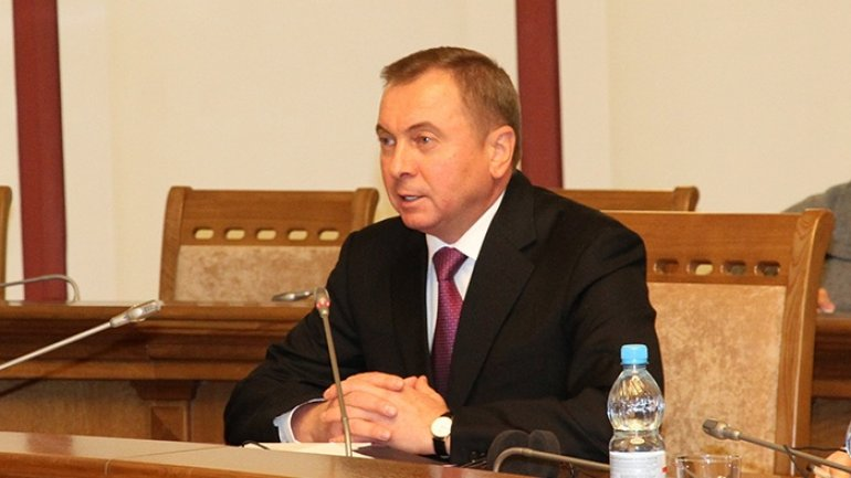Belarusian Foreign Minister says EaP must be more project-oriented