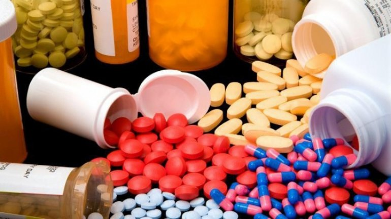 Hundreds of types of medicines get cheaper