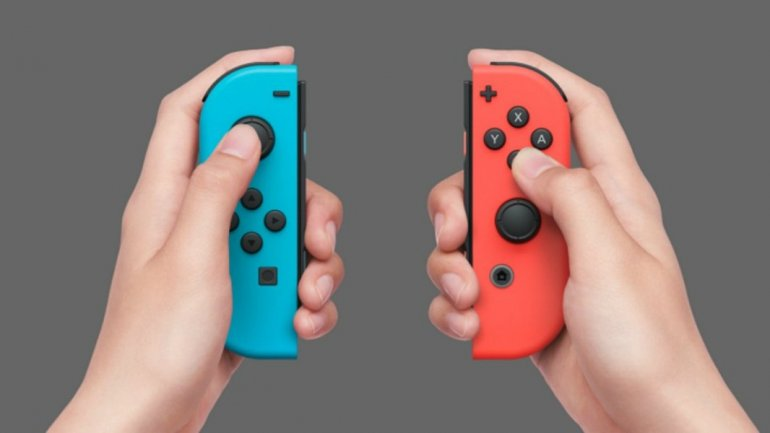 Controller issues with Nintendo Switch