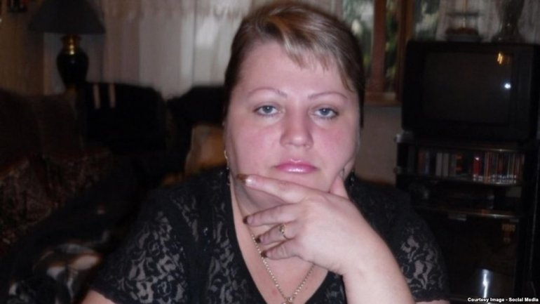 Russian woman, pardoned after staying 9 years in jail for SMS