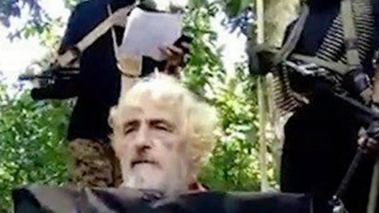 Philippine army finds body of beheaded German hostage Jurgen Kantner