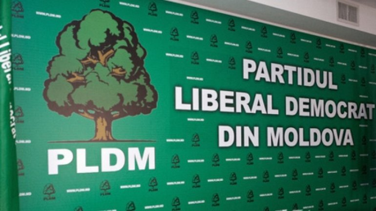 Rupture in PLDM Telenesti organization. 25 members left party and adhered to PDM