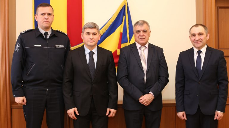 Moldovan police to cooperate with Soros Foundation