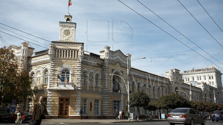 Tourist info office to open in Chisinau city hall