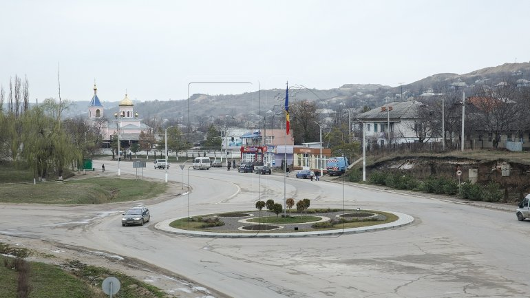 Orhei town authorities to continue development of infrastructure