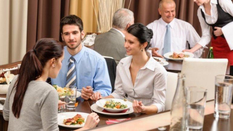 STUDY: Banning smoking makes restaurant atmosphere healthier