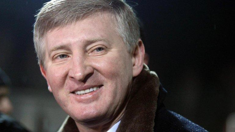 Donbas pro-Russian rebels enrage Ukraine's richest man