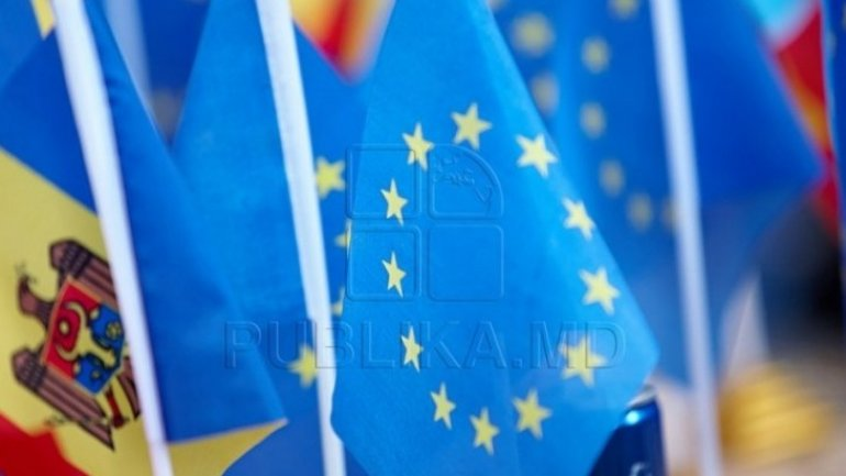 Pavel Filip calls for MAXIMUM MOBILIZATION for meeting of Moldova-EU Association Council