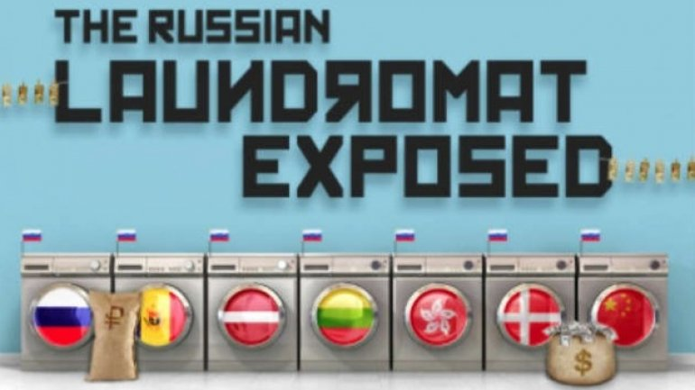 Russian Laundry: Amount is up to $80 bn. Who blocks investigation?