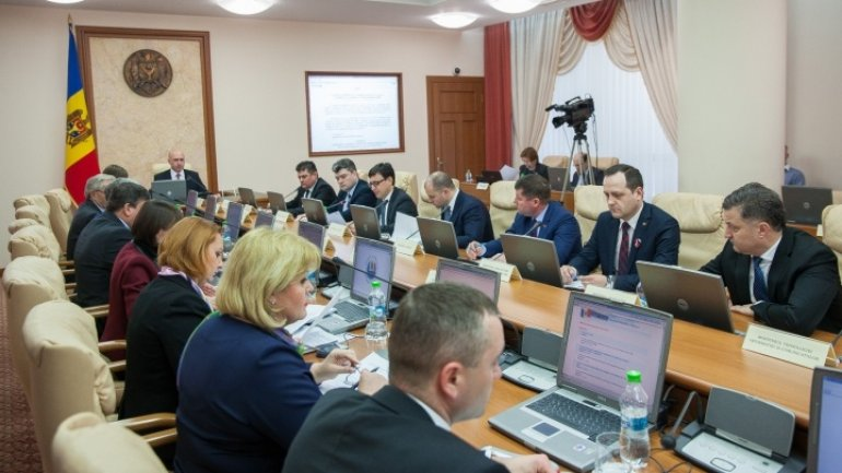 Moldovan Government endorses strategy insuring gender equality