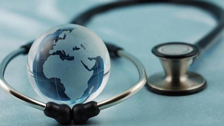 Health ministers from South-Eastern Europe meet in Chisinau