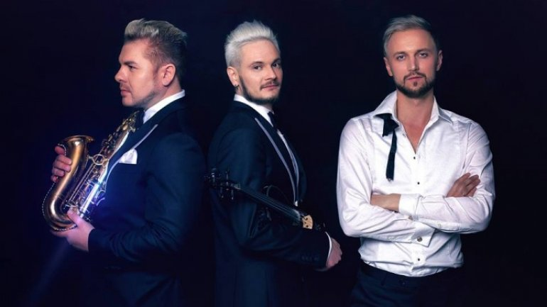 Sunstroke Project launches video clip of their Eurovision song