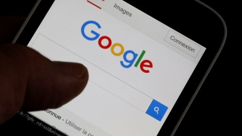 Google accused of spreading fake news