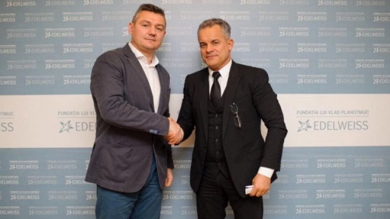 Sportsman Ion Lazarenco, THREATENED TO BE KILLED after meeting Vlad Plahotniuc