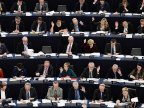 EU parliament votes for visa-free travel for Ukraine