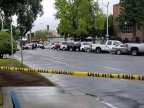 THREE die in California race attack (VIDEO)