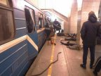Explosion in St. Petersburg metro station. 11 DEATHS, 50 INJURED reported, TERRORISM investigated (PHOTO/VIDEO)