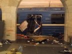 Saint Petersburg metro explosion: Moldovan speaker conveys condolence to Russian authorities