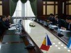 Moldovan-Uzbek political consultations held in Tashkent