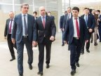 Moldovan PM meets foreign investors