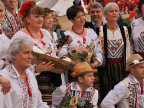 Moldovan traditions HIGHLIGHTED at International Folk Dance Festival (VIDEO)