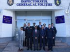 Police representatives of Qatar in official visit to Moldova