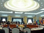 Moldova, observer of Eurasian Economic Union