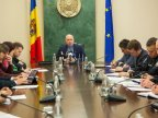 Pavel Filip at meeting of Commission of Emergency Situations: All potential to be fully used