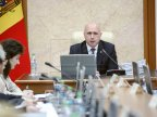 Moldovan carabinieri troops department to be reorganized