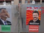 French presidential election posters REINVENTED (PHOTO)