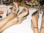 Jimmy Choo puts itself up for sale