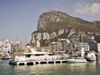 "Brexit: Government ""to stand up"" for Gibraltar's interests"