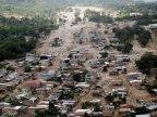Mocoa landslide: Colombia president defends rescue effort