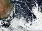 Cyclone Cook: Evacuations as huge storm lashes north of New Zealand