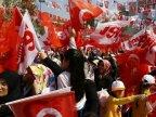 Turkey referendum: Final campaigning ahead of landmark vote