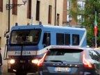 Drunk Moldovan driver crashes into school bus in Italy (VIDEO)
