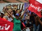 Venezuela protest death toll rises in renewed violence