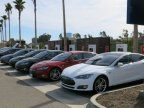 Tesla reports surging revenues in Q1