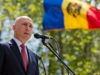 PM Pavel Filip says state flag is our symbol of INDEPENDENCE and SOVEREIGNTY