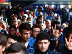 270,000 Syrians get right to bring their families to Germany