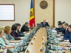 Moldovan Cabinet to get right of inking investment project deals