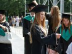 Fewer Moldovans seek PhD degrees