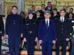 Minister of Internal Affairs, Alexandru Jizdan conveys message on occasion of Easter (VIDEO)