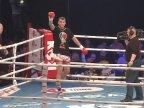 Sensational show at KOK Gala. Alexandru Prepelita defeats Andrei Leustean