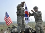 China, Russia slam U.S. for deploying military equipment to South Korea