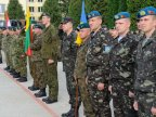 Lithuania opines Russia could fast attack Baltics after short notice